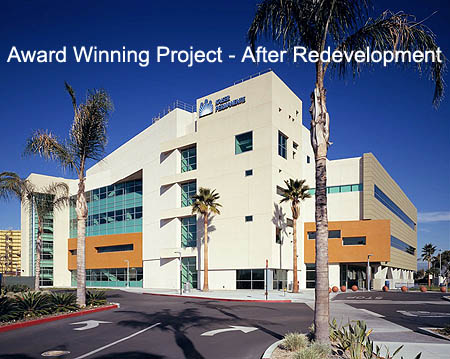 RESIGHT in Partnership with the City of Downey Achieves Final Site Closure for Downey NASA Industrial Plant