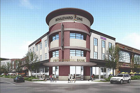 Today's Redevelopment News – Denver's Lowry Development
