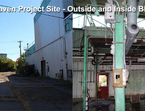 New Haven Project Demolition Leading Closer to Future Development Plans
