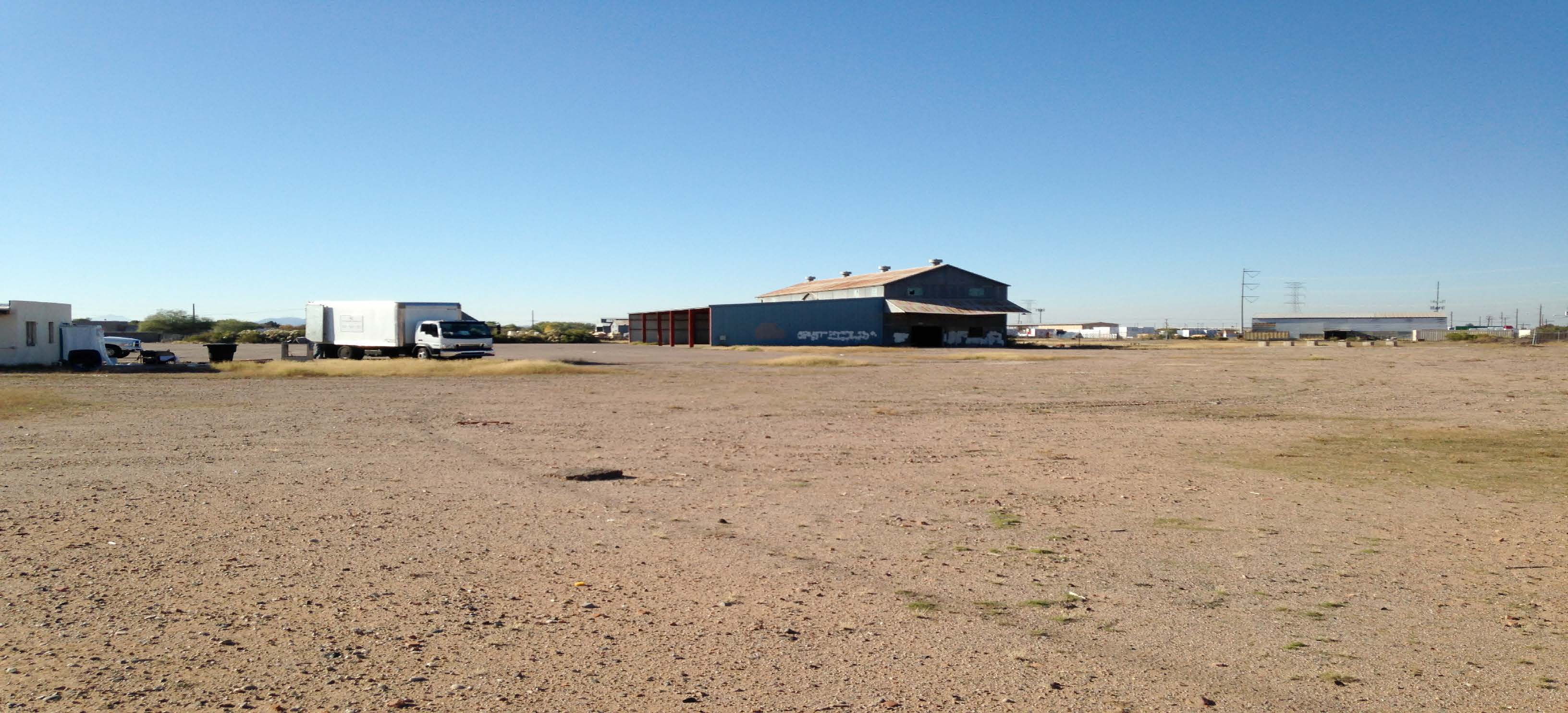 Gilbert Land Parcel - Gilbert, AZ